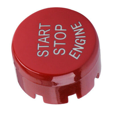 Start Stop Engine Button Switch Cover for BMW 5 6 7 Series F10 F11 F20 F21 F31