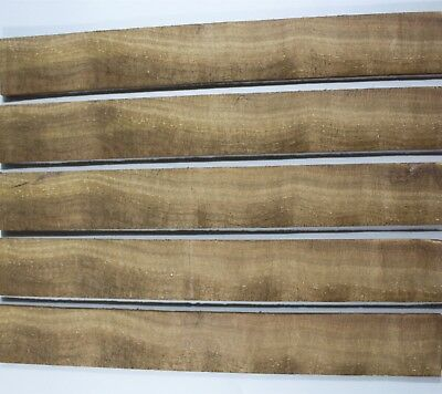 Golden Phoebe Wood Fretboard FOR Guitar Fingerboard,Luthier Supply-TONEWOOD