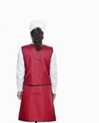 FE05 SanYi X-Ray Protective Imported Flexible Material Lead Apron Set 0.5mmpb M