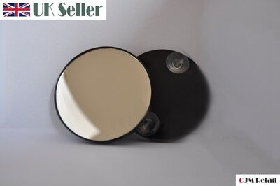 Magnifying Mirror Makeup High Quality 15X Magnification Plucking Eyebrows