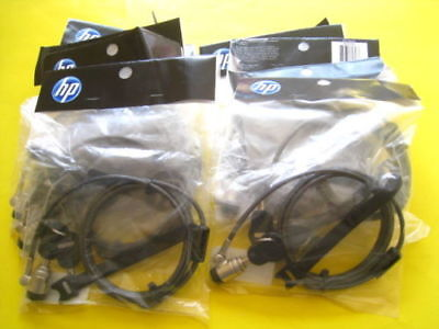 Lot of 10 New Genuine HP BV411AA Keyed Cable Lock for Laptop & Notebook