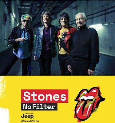 Bildergebnis für fotos stones konzert am 22.05.18 in london stadium