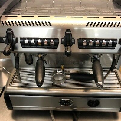La Spaziale S5 Ek Compact 2 Group Single Phase Electric