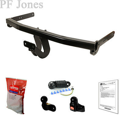 Witter towbar for vauxhall vectra c hatchback hatch 2002 2009 witter towbar for seat ibiza hatchback hatch 2002 2008 flange tow bar asfbconference2016 Image collections