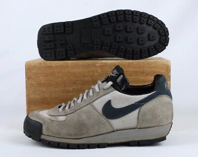 25bd8631283fc4 VTG NIKE Men s Lava Dome Waffle Running Hiking Shoes Pre-ACG Size 6 Made In