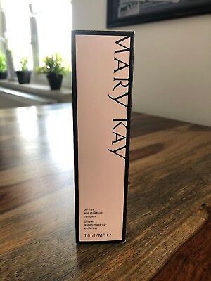 Mary Kay Oil-free make-up Remover, Ölfreier Make-up-Entferner neu OVP