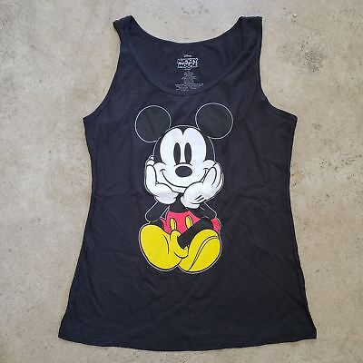 2e88c3e165023 DISNEY MICKEY MOUSE Tank Top Shirt New  50 -  18.00