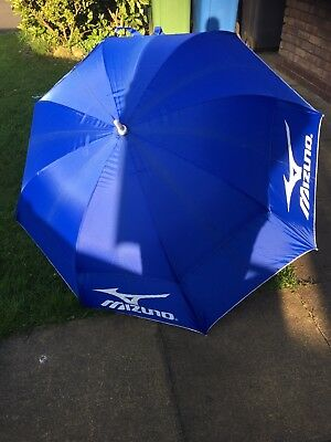 MIZUNO Double Canopy Golf Umbrella....Brolly