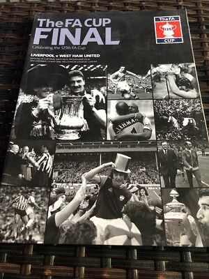 Liverpool V West Ham Utd. FA Cup Final. 13th May 2006