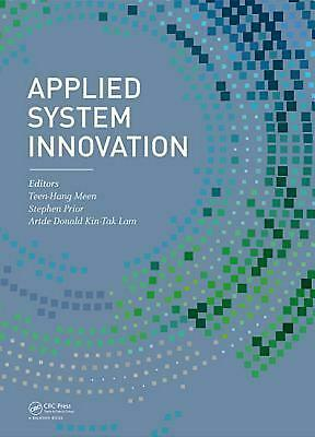 Applied System Innovation: Proceedings of the 2015 International Conference on A