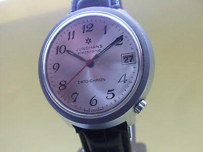 traumhafte JUNGHANS HAU, Electronic, Chronometer