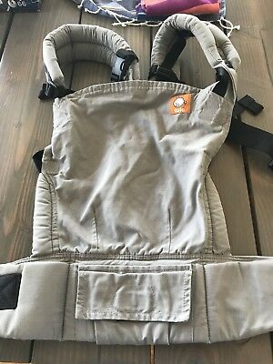 Tula baby carrier - Gray