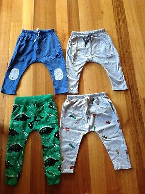 Boys size 2-3 pants Cotton On Kids and Next ( UK brand) Excellent condition