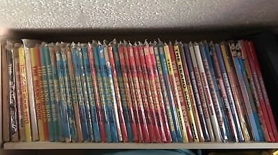 101 Beano and Dandy Annuals - no duplicates