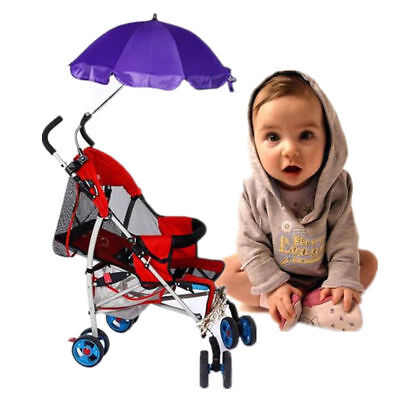 Pushchair Universal Umbrella Protect Sun Rain Parasol Pram Baby Sun Umbrella