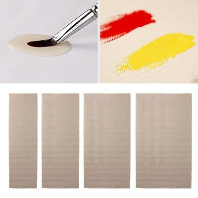 Canvas Linen Blend Primed Blank For Painting High Quality Oil Painting Canvas