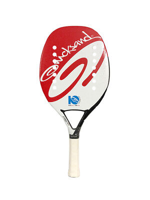 Racchetta Beach Tennis Quicksand Q1 RED 2018