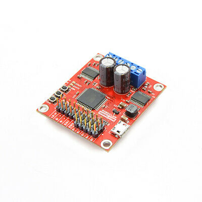 Pololu Ion Motion Control RoboClaw 2x7A Motor Controller (V5C) 3284