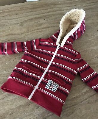 COUNTRY ROAD Boys Jumper/Jacket Size 18-24 Months EXC!!!