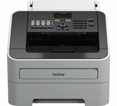 brother 2840 Mono Laser Fax