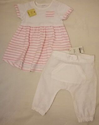 BNWT NEXT Trousers & Dress Baby Girl 3-6 months