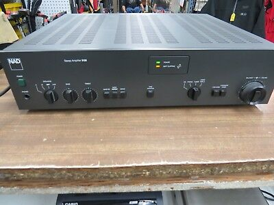 NAD 3130 Stereo Integrated Amplifier   NICE!
