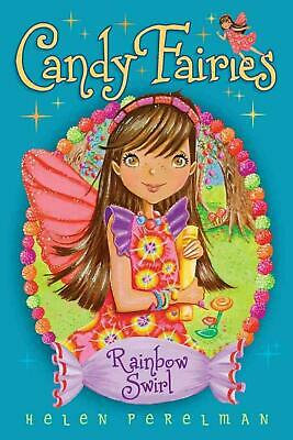 Rainbow Swirl by Helen Perelman (English) Paperback Book Free Shipping!