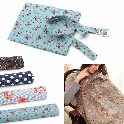 Breastfeeding Cover Feeding baby Nursing Udder Apron Women Mum Shawl Clothes New
