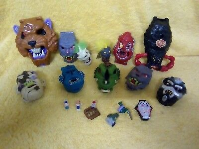 Mighty Max - Bundle - Used