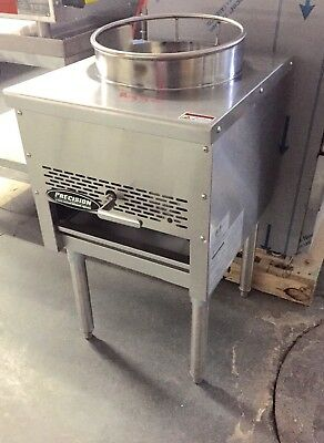 chinese wok range Burner BRAND NEW 13""