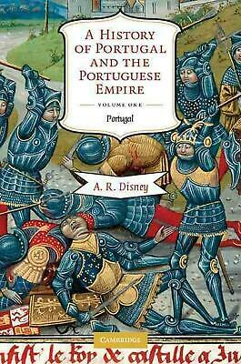 A History of Portugal and the Portuguese Empire 2 Volume Hardback Set: From Earl