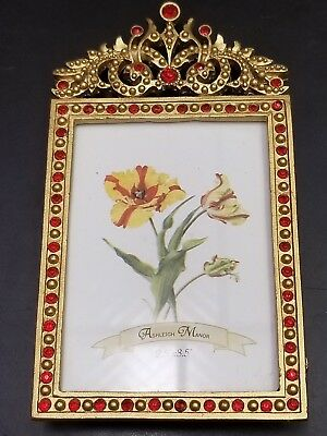 ASHLEIGH MANOR PICTURE Frame 2.5\