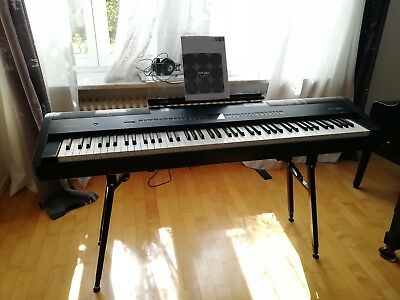ROLAND Stage Piano Digital Piano FP-80, transportabel (Originalpreis 1.333,-)