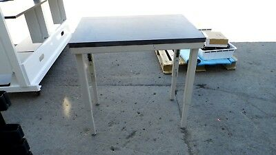 """24"""" X 36"""" X 35.5"""" Composite Top Laboratory Work Bench/table"""