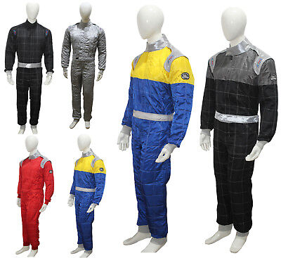 Shiny/cherry CIK-FIA  Level-2 APPROVED Karting/Racing suit with Three Layer