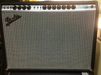 Fender Twin Reverb Amp - Used