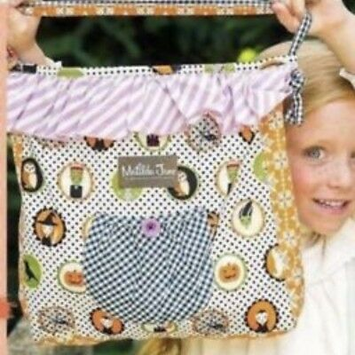 Matilda Jane Joey Bag. New With Tags. Sealed in Bag