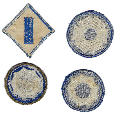 Service Command patch group