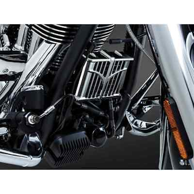 Kuryakyn | Cover Oil Cooler Indian | 5640