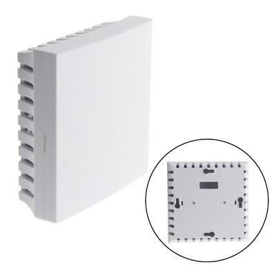 80*80*27mm Plastic Box For Electronics Project Humidity Sensor Junction Box