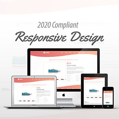 2018 Compliant Mobile Responsive Ebay Auction Listing Template Tequila Curves