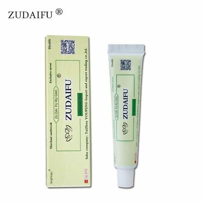 Chinese Herbal Eczema Cream Dermatitis Pruritus  Relief Psoriasis Ointment