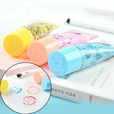 Hand Cream 6m Roller White Out School Office Study Stationery Correction Tape^