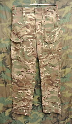 Trousers Combat Warm Weather MTP PCS Multi Terrain Pattern Gr.85/88/114  -8038