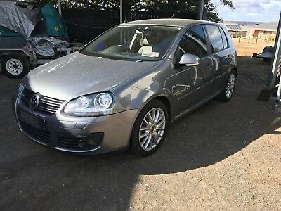 2007 VW GOLF GT Needs engine replacement or repair