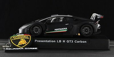 Sideways by Racer Lamborghini Huracan GT3 - Carbon Limited Edition