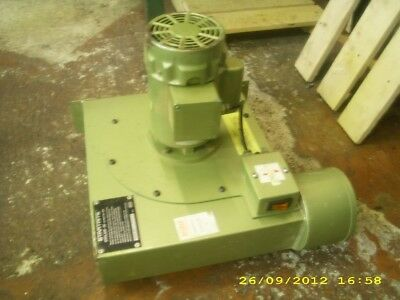 startrite cyclair-35 extractor unit