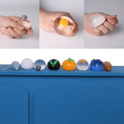 Venting Squeeze Toy Relieve Stress Balls Playing Splat Ball Kill Time Toys Funny