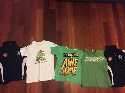 Great Condition Boys Clothing Casual Size 8 Assorted