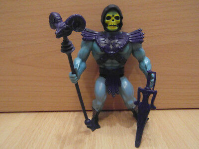 Masters of the universe  Skeletor      Vintage     TOP ZUSTAND!!!